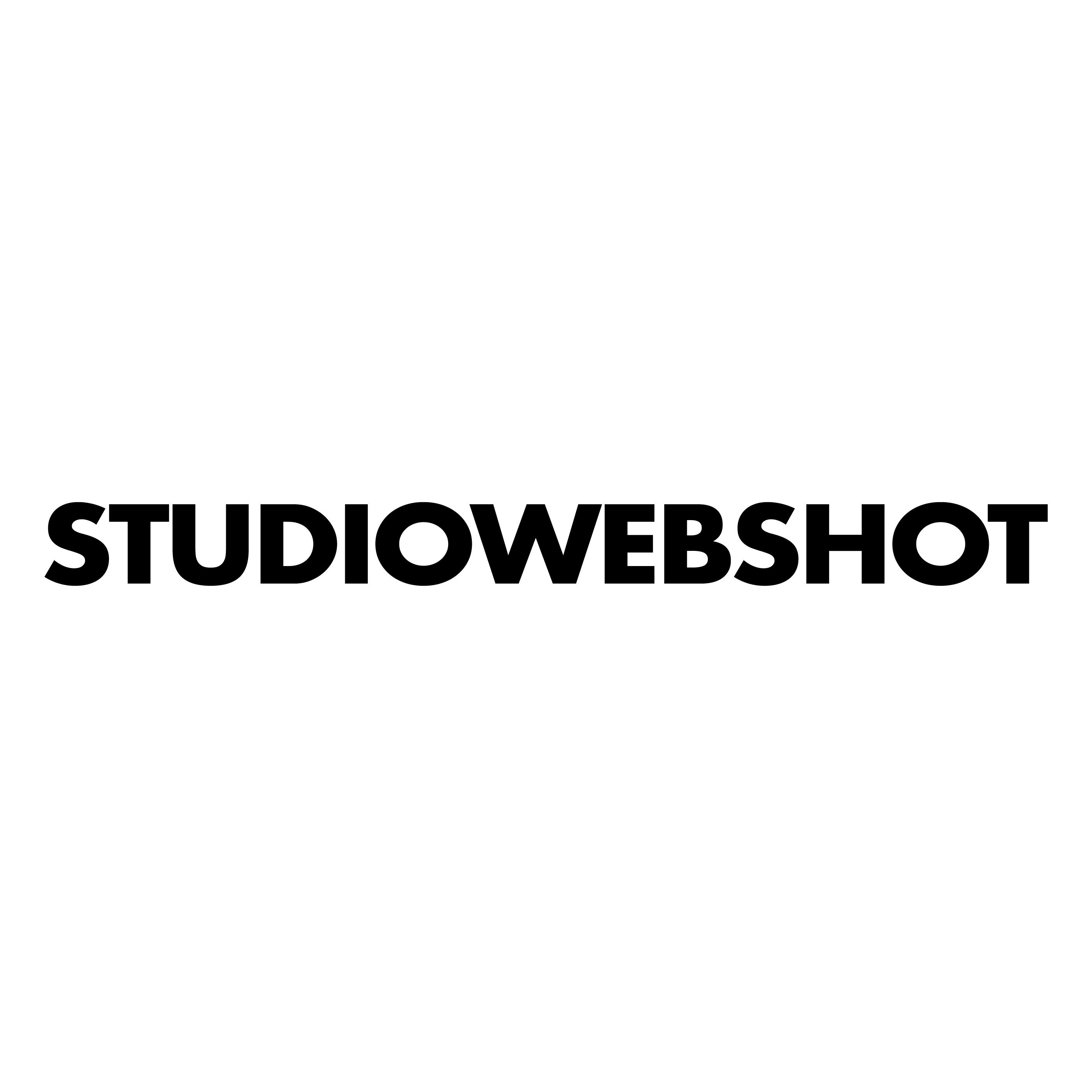 Studio Webshot